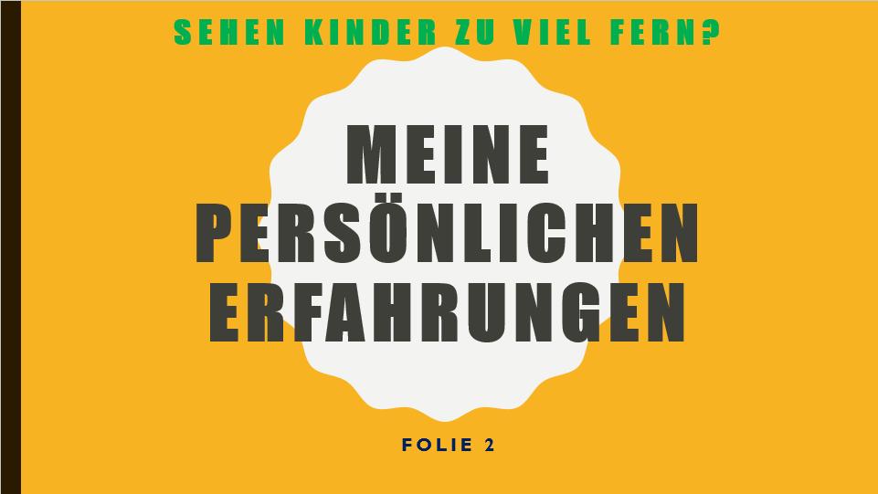 Học tiếng Đức miễn phí với DatTranDeutsch - Thi nói B1 Folie 2