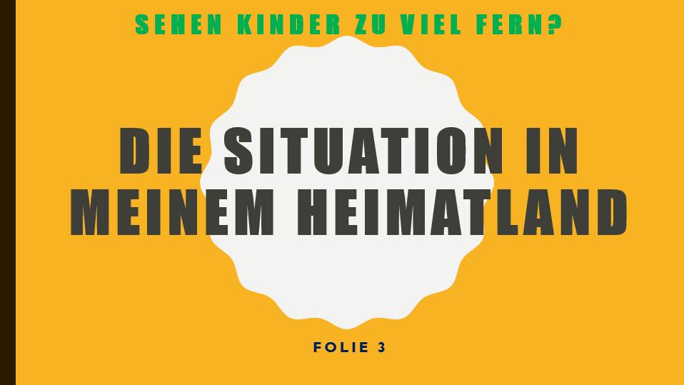 Học tiếng Đức miễn phí với DatTranDeutsch - Thi nói B1 Folie 3