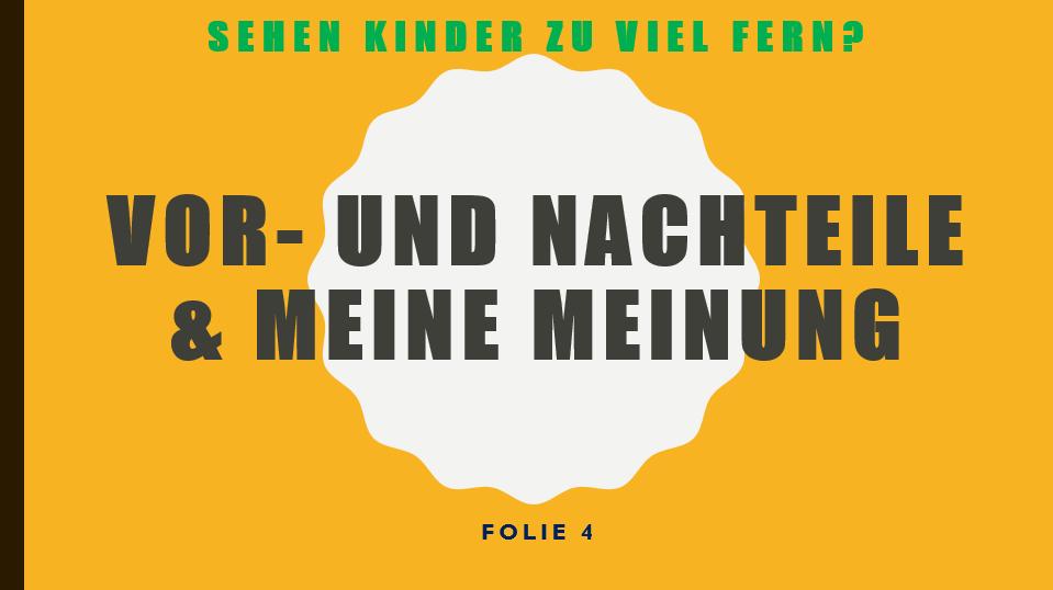 Học tiếng Đức miễn phí với DatTranDeutsch - Thi nói B1 Folie 4
